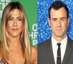 Report: Jennifer Aniston and Justin Theroux Barely Speak to Each Other After Split