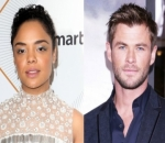 Tessa Thompson Will Reunite With Chris Hemsworth for 'Men in Black' Spin-Off