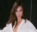 Emily Ratajkowski Bares All in New Honeymoon Pictures: 'Posing for My Husband'