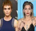 Cara Delevingne Cuddles Up to Paris Jackson in Bed Amid Dating Rumors