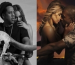 Beyonce and Jay-Z Accused of Copying Kim Kardashian and Kanye West for 'On the Run II' Promo