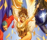 'Astro City' TV Adaptation Is Being Developed From 'American Gods' Producer