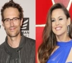 Michael Vartan Talks About Getting Back With Jennifer Garner
