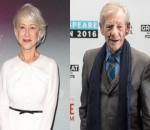 Helen Mirren and Ian McKellen Start Filming 'The Good Liar'