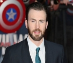 Here's Why Chris Evans Isn't Recognized While Sporting Moustache