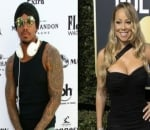 Nick Cannon Gushes Over Mariah Carey's Strength After Bipolar Disorder Revelation