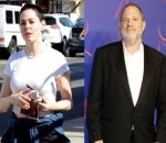 Rose McGowan Tried Expose Harvey Weinstein as Alleged Rapist on Billboard