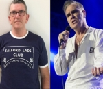 Morrissey's Former Bandmate Defends Him Against Racism Accusations
