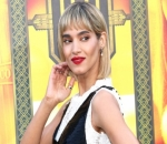 Sofia Boutella Set to Perform With Michael Jackson Before His Death