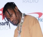 Travis Scott Honors Texas Shooting Survivors at Basketball Game