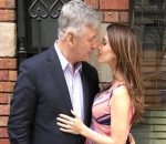 Alec Baldwin's Wife Hilaria Diagnosed With Pneumonia After Giving Birth to Fourth Child