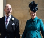 Queen Elizabeth's Granddaughter Zara Tindall and Husband Welcome Second Child