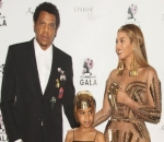 Video: Blue Ivy Hilariously Embarrassed to See Beyonce and Jay-Z 'in Bed' in Concert