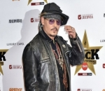 Johnny Depp Opens Up About Deep Depression