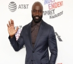 Mike Colter Expecting Second Child