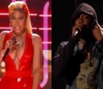 BET Awards 2018: Nicki Minaj Delivers Sexy Performance, Meek Mill Debuts New Song