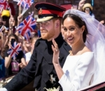 Royal Wedding Bishop Reveals Moment He Knew Prince Harry and Meghan Markle Are in Love