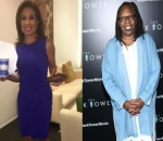 Jeanine Pirro Calls 'The View' Panel 'C**ksuckers' After Heated Argument With Whoopi Goldberg