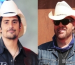 Brad Paisley and Toby Keith to Receive Songwriters Hall of Fame Nods