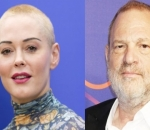 Rose McGowan Claims Top Democratic Politicians Protected Harvey Weinstein
