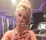 Video: Britney Spears Shows Off Impressive Yoga Moves
