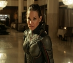 Evangeline Lilly Doesn't Like a Solo Wasp Movie
