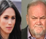 Meghan Markle Reportedly Won't Talk to Her Dad Until He Stops Giving Interviews