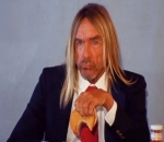 Iggy Pop Recreates Andy Warhol's Burger Film for Death Valley Girls' Music Video