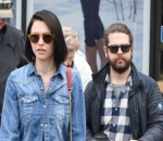 Jack Osbourne Refuses to Pay Estranged Wife Lisa Stelly Spousal Support