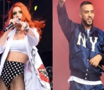 Bella Thorne and French Montana Among Acts Gracing the Stage at Billboard Hot 100 Festival