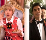 Awkwafina Thought 'Crazy Rich Asians' Co-Star Henry Golding Was Assistant Director