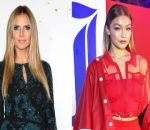 Heidi Klum Believes Gigi Hadid Will Be 'Amazing' Replacement on 'Project Runaway'