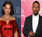 Katie Holmes and Jamie Foxx's Atlanta Date Continues at Hotel - See the Pic