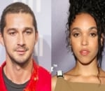 Shia LaBeouf Moves Past Divorce With Rumored FKA Twigs Romance