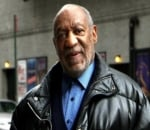 Bill Cosby Shows No Remorse After Prison Sentence, Puts on Sad Face for Mug Shot