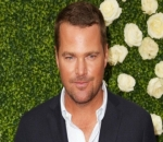 Chris O'Donnell Sued Over Car Accident Caused by Daughter