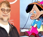 Guillermo del Toro Teams Up With Netflix to Revamp 'Pinocchio'