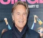 Don Johnson Closing In Role in Daniel Craig-Starring 'Knives Out'