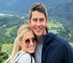 Arie Luyendyk Jr. and 'Bachelor' Fiancee Wait for Wedding to Reveal Baby Gender