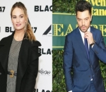 Lily James and Dominic Cooper to Be Embroiled in Affair for New Romance Film