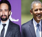 Lin-Manuel Miranda Once Put 'Hamilton' Fate on the Obamas' Reaction