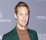 Alexander Skarsgard Admits to Blindly Sign On to 'The Little Drummer Girl'