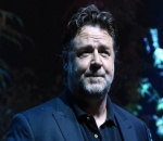 Watch: Russell Crowe Pokes Fun at His Missing Jockstrap in TV Skit
