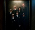 Ellen Page and Her Adopted Superhero Siblings Take Action in First 'Umbrella Academy' Trailer