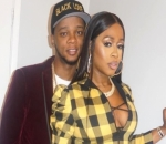 Remy Ma and Husband Papoose Welcome First Child After 10 Years of Marriage