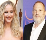 Jennifer Lawrence Denies Harvey Weinstein's Claim He Slept With Her