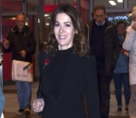 Nigella Lawson Gains Support After Criticizing TV Networks for Editing Her Curves