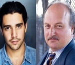 'NYPD Blue' Reboot Finds Andy Sipowicz's Son in Fabien Frankel