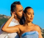 Selita Ebanks Feeling 'Blessed' As She Announces Engagement to Brian Amlani