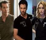 Jon Seda, Colin Donnell and Norma Kuhling Exiting 'Chicago P.D.' and 'Chicago Med'